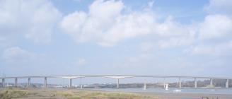 Orwell Bridge pic
